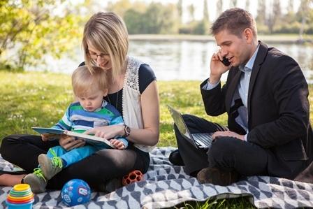 5 Tips for Improving Work-Life Balance - Jason McClain Blog