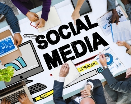 Tips for Getting Results with Social Media - Jason McClain