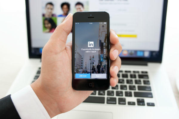 Getting Started with Linkedin for Business