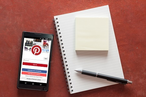Sixth in Series - Getting Started with Pinterest for Business