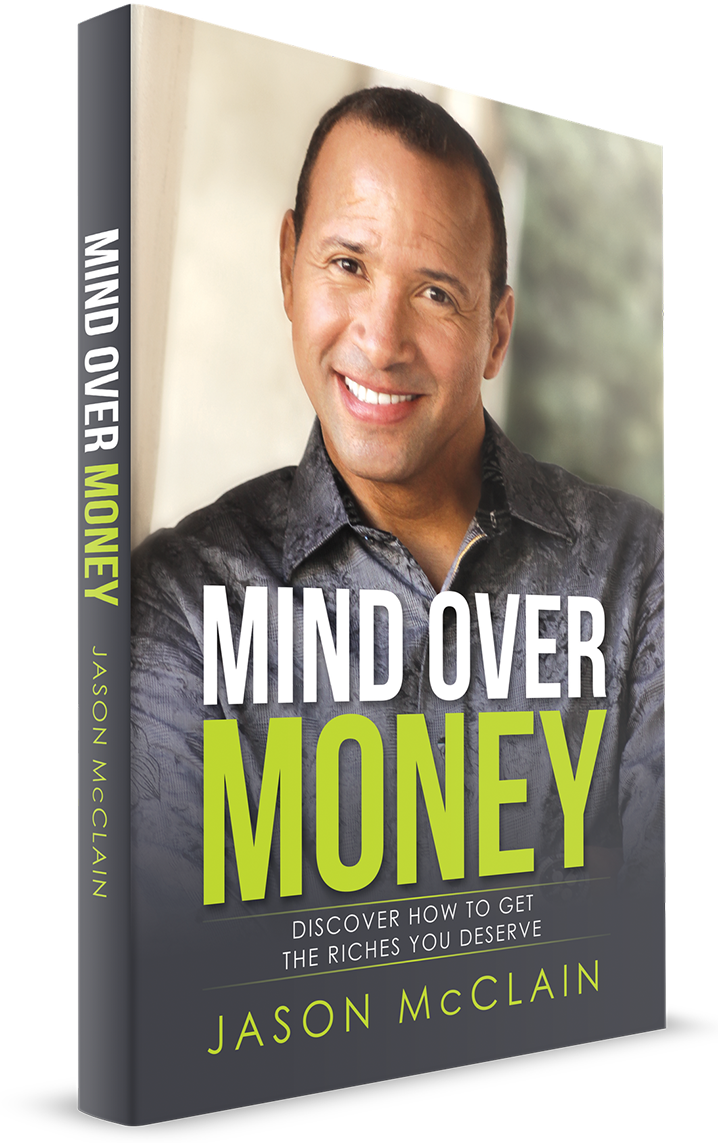Mind Over Money Book Cover