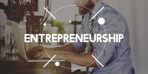 How Entrepreneurship Breeds Entrepreneurship