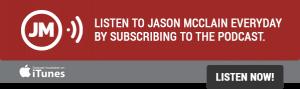 Jason McClain Podcast
